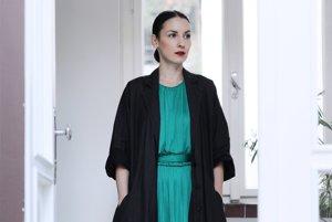 Tamara Šimončíková Heribanová