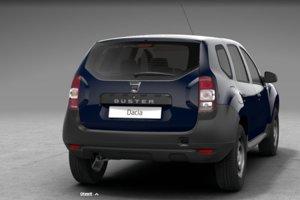 Malé SUV Dacia Duster kúpite od 9 990 eur, ale bez 4x4.