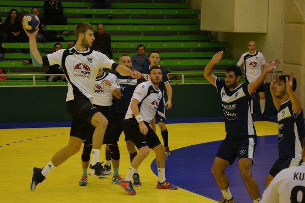 Dva body zostali v Topoľčanoch.