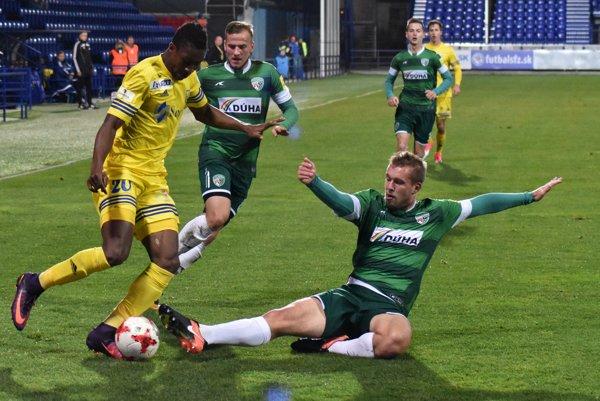 Tatran prelomil popradské zakliatie. Michalovce zdolal aj druhýkrát vsezóne aznova 1:0.