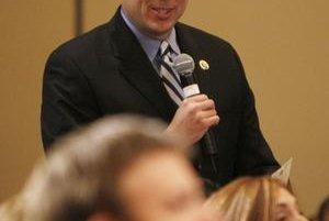 Republikán Jason Chaffetz vyhral vďaka internetu voľby.