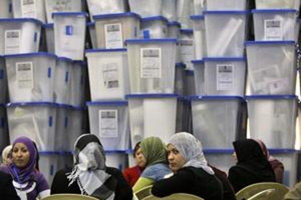 Po voľbách v Iraku príde dlhé vyjednávanie o vláde.