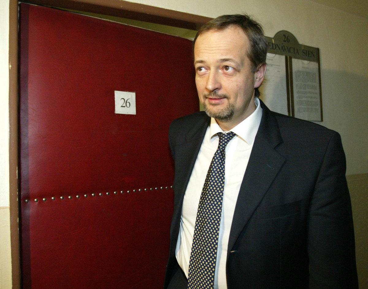 Slovenské súdy nemôžu konať v kauze zavlečenia Kováča mladšieho - SME