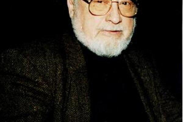Pavol Polanský.