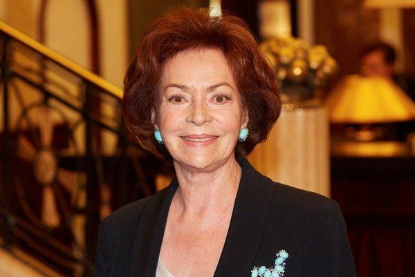 Karin Dorová zomrela vo veku 79 rokov