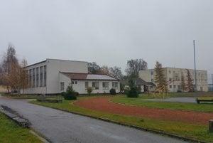 Reedukačné centrum v Čerenčanoch.