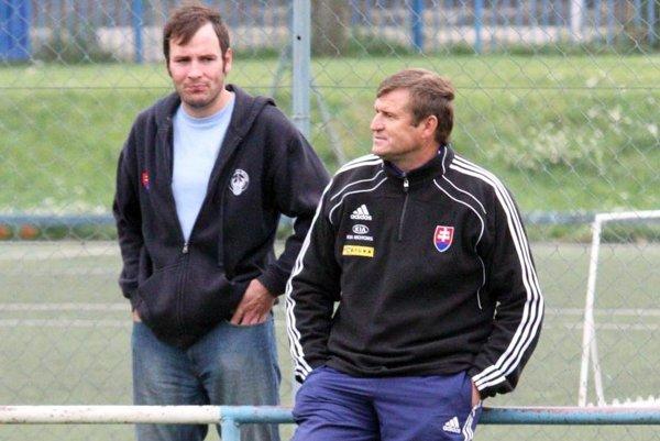 Michal Hipp naposledy pôsobil v Jihlave.