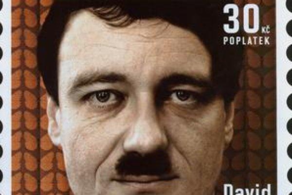 Titulka časopisu Reflex s českým ministrom.