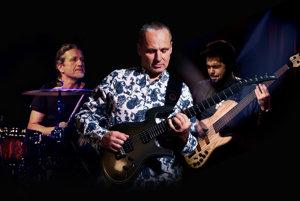 Andrej Šeban Trio sa počas turné zastaví aj v Nitre.