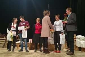 Vyhodnotenie celoslovenskej súťaže Timravina studnička.