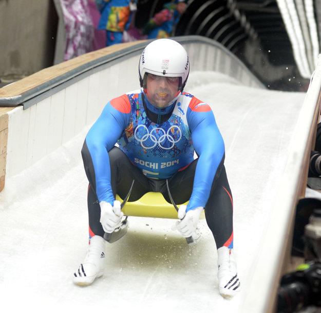 Vydarené vystúpenie má za sebou slovenský reprezentant Jozef Ninis.