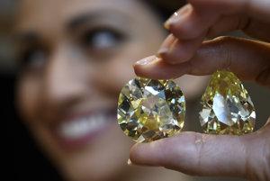 Diamant mieru nesplnil očakávania v Sierre Leone - svet.sme.sk 715c4e63b24