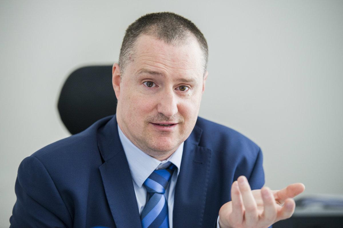 Komunikáciu Šufliarskeho a Kočnera nebudú vyšetrovať - SME