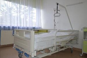 Pacientky budú využívať nové postele.