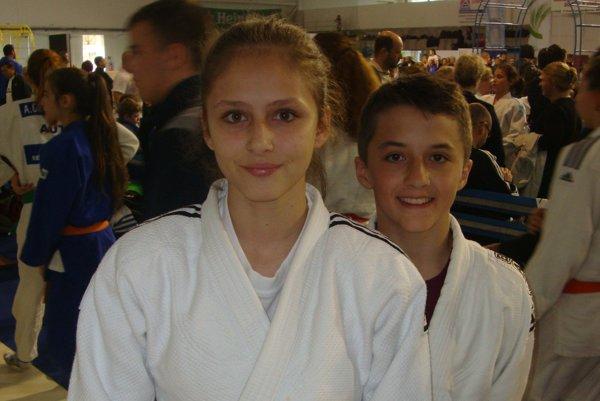 Veronika Útisová patrila k ťahúnkam družstva Lučenca.