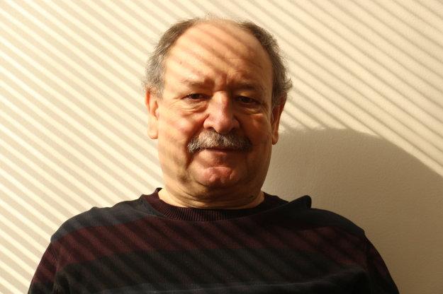 Daniel Hevier - Archív SME