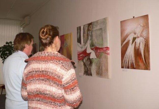 Výstava potrvá do 18. decembra.