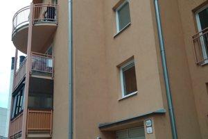 Nájomné byty v Sečovciach. Žiadali o ne dve osoby spájané s kauzou.
