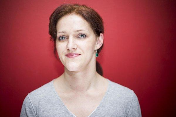 Diana Schniererová.