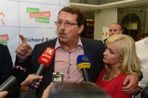 Predseda Národnej rady SR Pavol Paška (Smer-SD) odstúpil z funkcie.