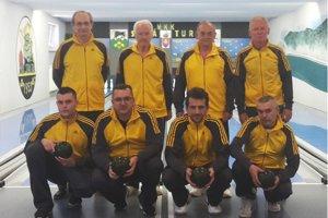 Kolkári St. Turá Dubnica hrajú v súčasnosti 2. ligu