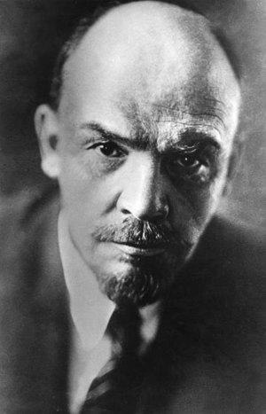 V. I. Lenin.