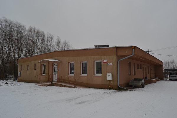 Centrum Pod Táborom. Od roku 2010 pomáha ľuďom bez domova.