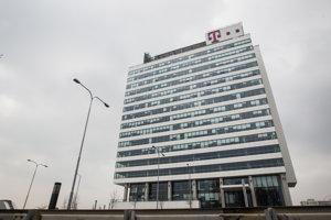 Slovak Telekom vlastní nemecký Deutsche Telekom.