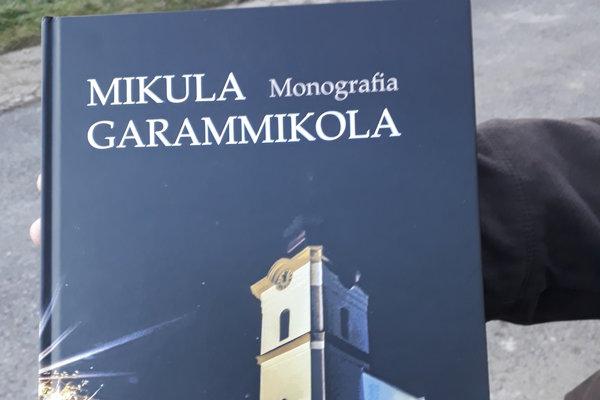 Monografiu pokrstia v sobotu 6. januára.