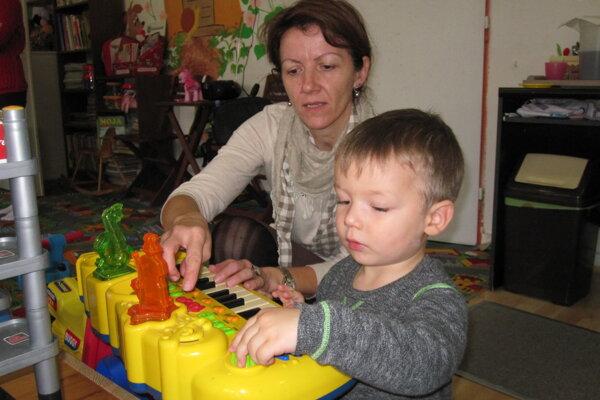 Projekt pomohol ôsmim rodinám zlepšiť rodinný rozpočet.