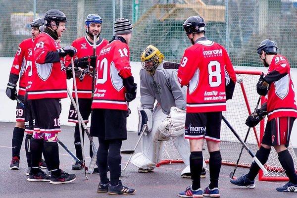 Víťazom turnaja sa stal tím Devils.