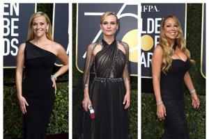Reese Witherspoon, Diane Kruger, Mariah Carey