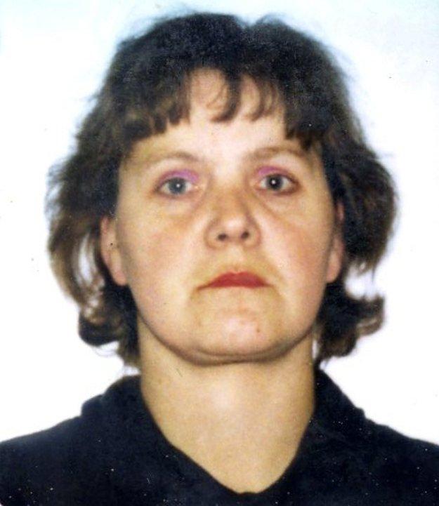 Eva Žatková