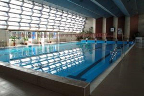 V sobotu si v Brezne nezaplávate. Našťastie je to iba dočasné.