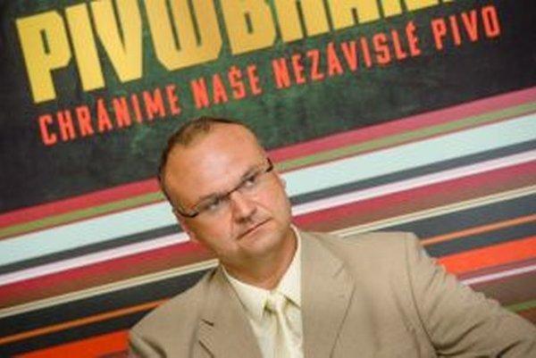 Ing. Ľubomír Vančo
