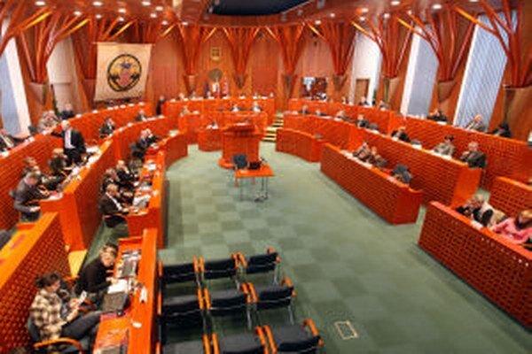 O rozpočte už v Banskej Bystrici nebudú rozhodovať len poslanci.