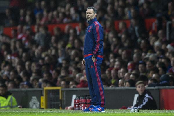 Novým trénerom waleskej futbalovej reprezentácie sa stal Ryan Giggs.