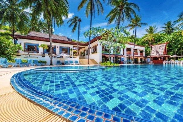 Kombinovaná ponuka zájazdu na ostrov Phuket so zastávkou v Dubaji