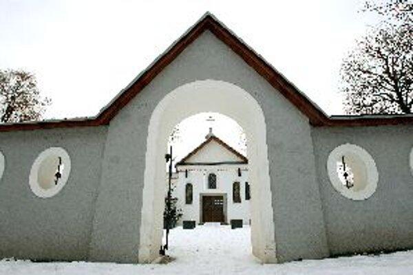 Voči výstavbe na Kalvárii majú obyvatelia Banskej Bystrice výhrady.