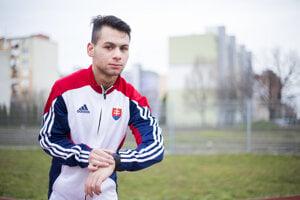 Daniel Kováč