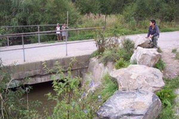 Mesto Brezno dá mosty do poriadku.
