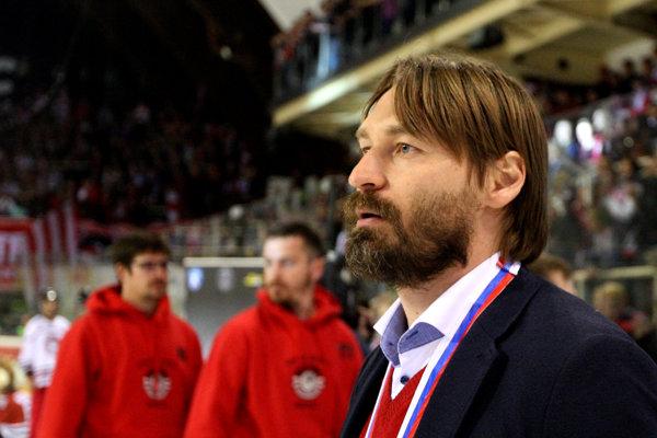 Zbytočná kauza nastala aj ohľadom trénera Vladimíra Országha.
