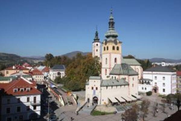 Ochranné pásmo má byť garanciou zachovania historických hodnôt mesta