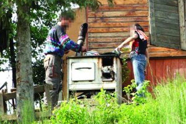 Mesto Banská Bystrica v súčasnosti mapuje a identifikuje bezdomovcov, ktorí sa na jeho území zdržiavajú.