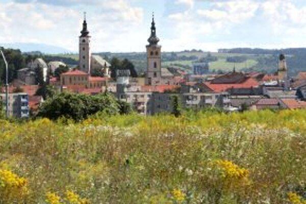 V meste Banská Bystrice je aktuálne 285 nájomných bytov.