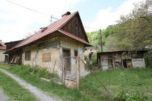 S malým domčekom majú v Malachove veľké plány