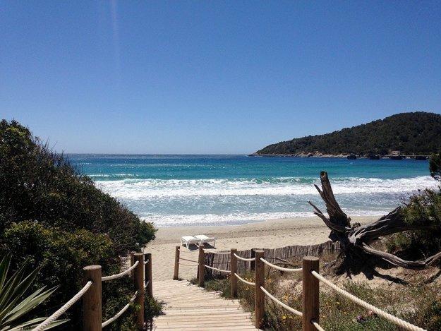 Dovolenka first moment Španielsko bude prekypovať prírodnými krásami.
