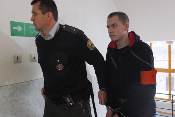 Michal ostáva vo väzbe. Hlavné pojednávanie ho čaká vo februári.