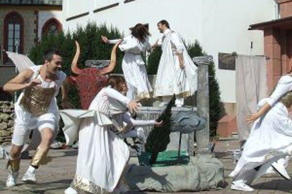 Festival už tradične láka kvalitou