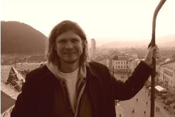 Novým riaditeľom PKO je Peter Danáš